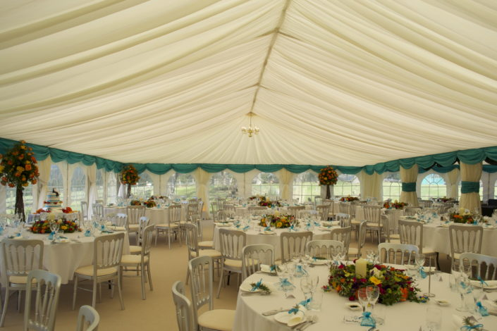 Wedding Marquee Hire Kent & Sussex