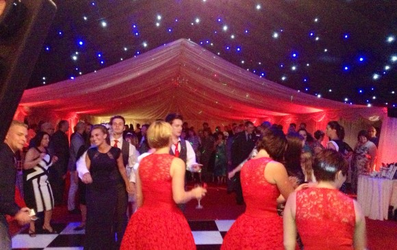 Party Marquee Hire - Ashford, Kent