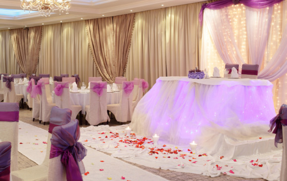 Marquee Accessory Hire