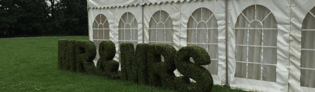 Marquee Hire for Weddings & Events | Kent & Sussex | Premier Marquees